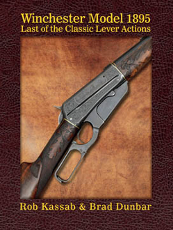 Winchester Model 1895 - Last of the Classic Lever Actions